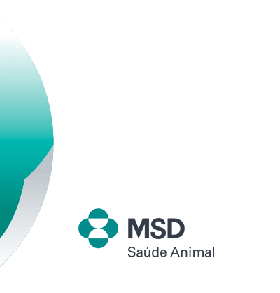 MSD Saude Animal Logo